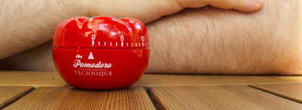 🍅 Usa la Tecnica del Pomodoro per Rimanere Concentrato