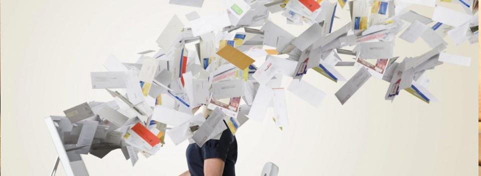 📨 3 Consigli per Controllare Meno l'Email
