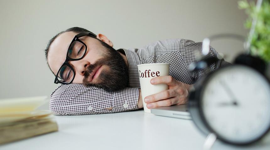 Come essere produttivi anche dopo il pranzo