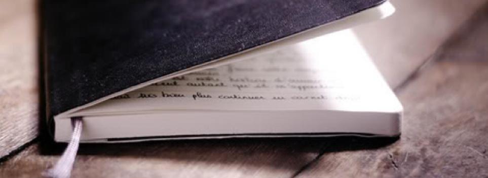 📖 Come Scrivere un Diario in soli 5 Minuti al Giorno
