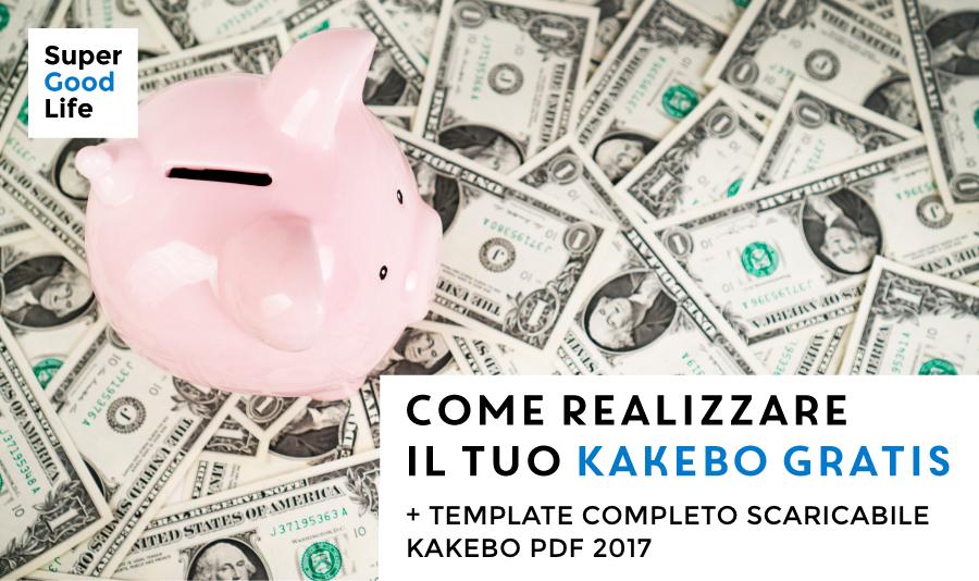 Come realizzare il tuo Kakebo (+ Kakebo scaricabile in PDF)