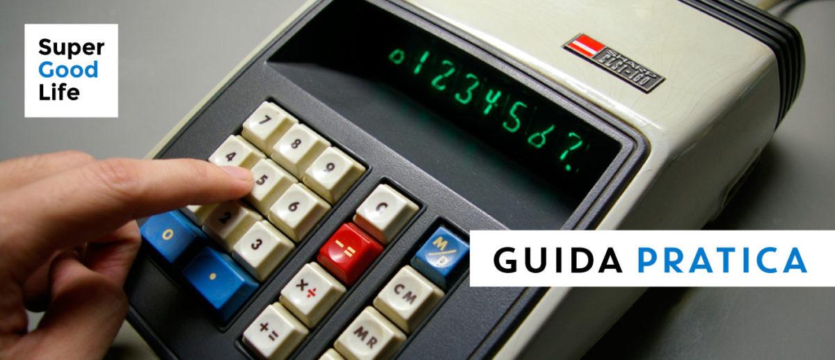 Come realizzare il tuo Budget Personale usando Excel
