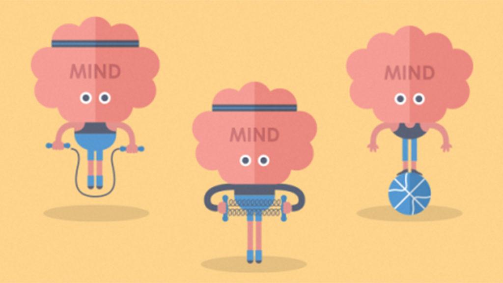 meditazione per allenare la tua mente e tenerla sempre in forma