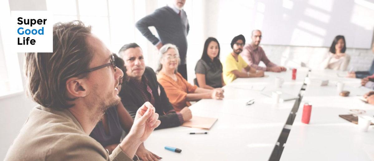 Come fare di più, facendo meno riunioni