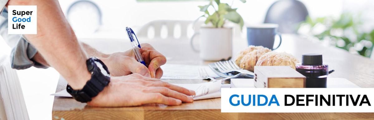 Contratto per freelance – la guida per proteggerti dagli imprevisti